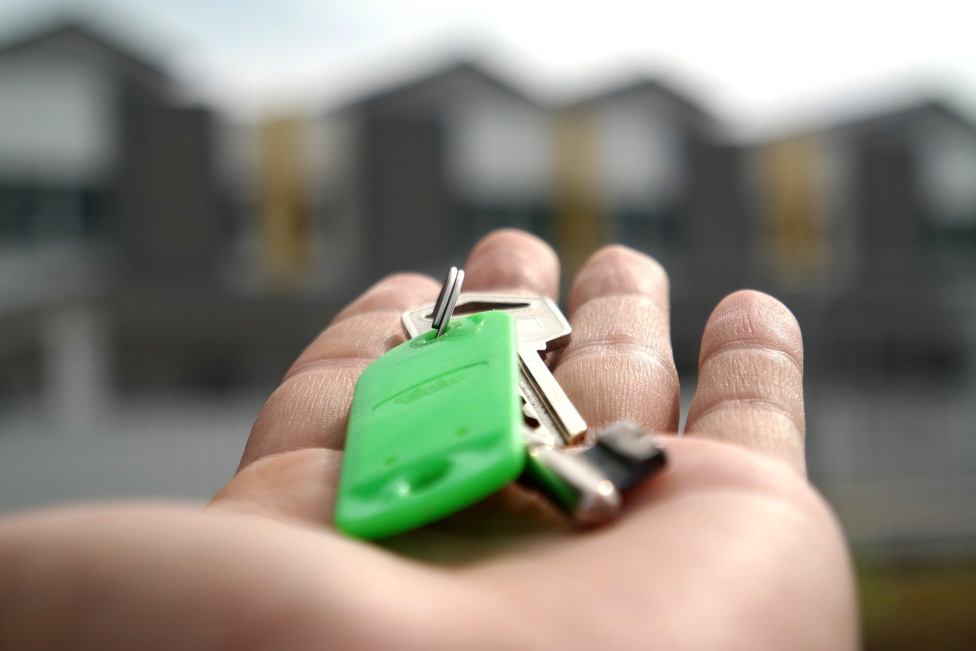 Have a mortgage? You need protection!